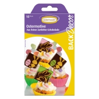 15 St. Schokoladen-Ostermotive