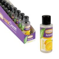 8 St. Aroma Zitrone
