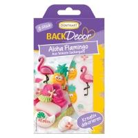 15 St. Zucker Flamingo Set