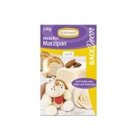 Modellier-Marzipan weiß