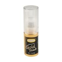 Pumpspray Glimmer Gold