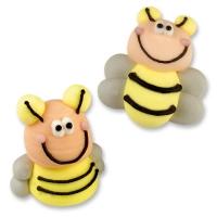 48 St. Zucker-Biene,sitzend &flach
