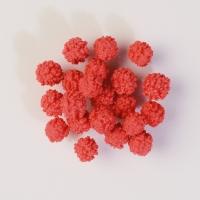 1 St. Mimosen rot 1,0 kg