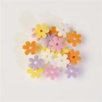 1 St. Streudekor, Zucker-Blumen, bunt 1,2 kg