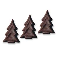 520 St. Tannen, dunkle Schokolade