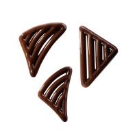 420 St. Schokoladen-Filigrane
