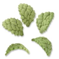 150 St. Feinzucker-Blätter klein