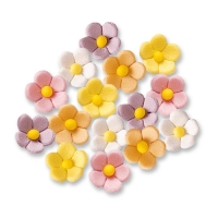 Blumen, bunt, klein
