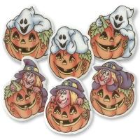 100 St. Halloween Kleinteile