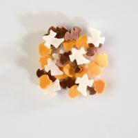 Streudekor, Halloween aus Zucker