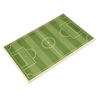 """Dekor-Aufleger """"Fußballfeld"""""""