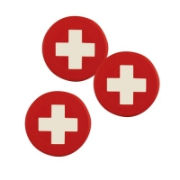 120 St. Aufleger Schweiz weisse Schokolade
