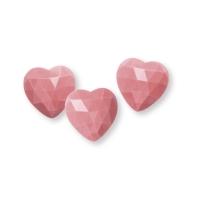 144 St. Diamant-Herzen, Ruby Schokolade