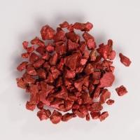 1 St. Streudekor, Mini-Schoko-Nuggets, rubin, 500 g