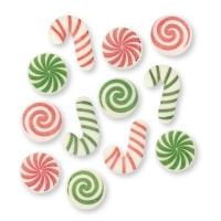 288 St. Zucker-Set Candy, sort.