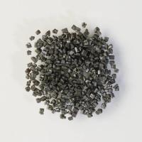 1 St. Streudekor, Glitzer-Zucker schwarz