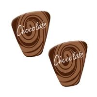 """Spezialitäten-Dekor """"Chocolate"""""""
