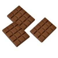 96 St. Mini-Schokoladetafeln, Milchschokolade