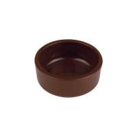 Schokoladenschalen Zylinder 3D