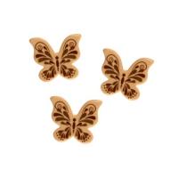 112 St. Schmetterlinge, blonde Schokolade