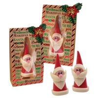 12 St. Marzipan-Nikolaus in Box