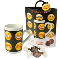12 St. Tasse  Emoticon