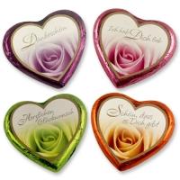 40 St. Nougat-Herzen  Rosen