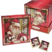 16 St. Chocolate-Praline-Präsent  Nostalgie , sortiert mit Napolitains