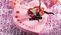 Valentinstag - Muttertag