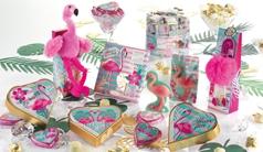 Flamingo-Präsente