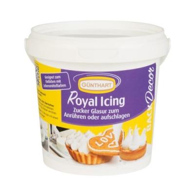 1 Royal Icing Pulver 300 g