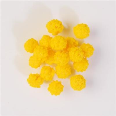 Mimosen, gelb