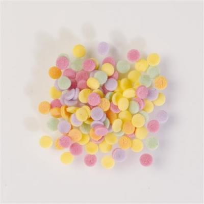 1 St. Streudekor, Zucker Konfetti 1,5 kg