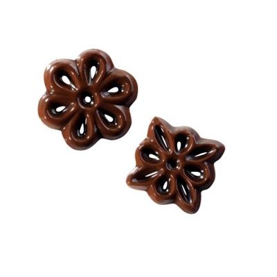 540 St. Schokoladen-Filigrane, klein