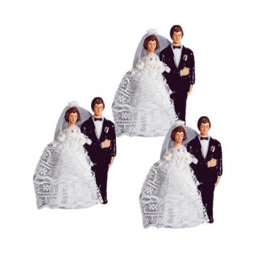 5 St. Brautpaar, klein