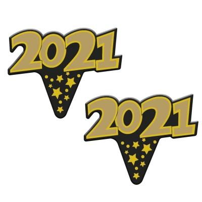 2021 Einstecker